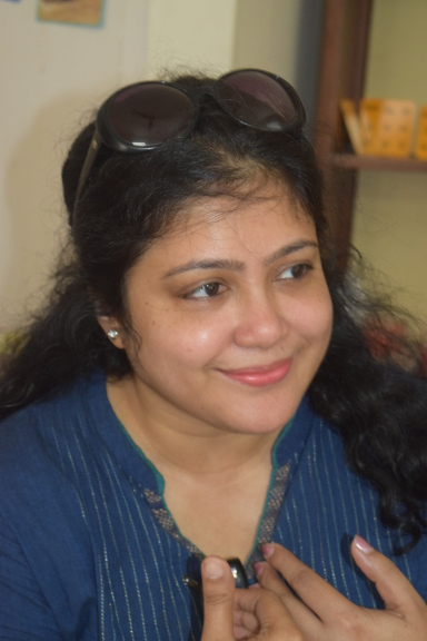 Sangita Chakraborthy KC High IGCSE Cambridge International School Language Hindi Teacher