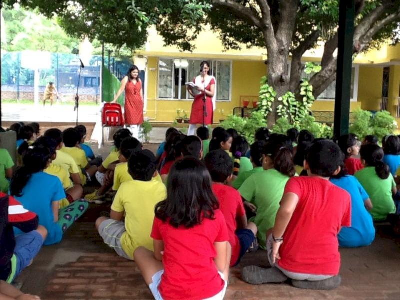 chennai childrens day celebrat - 800×600