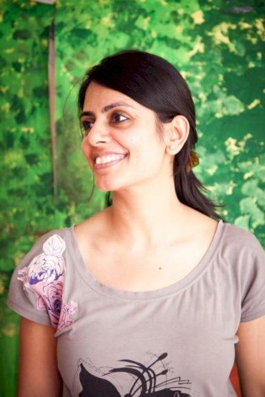 Huma Pershad