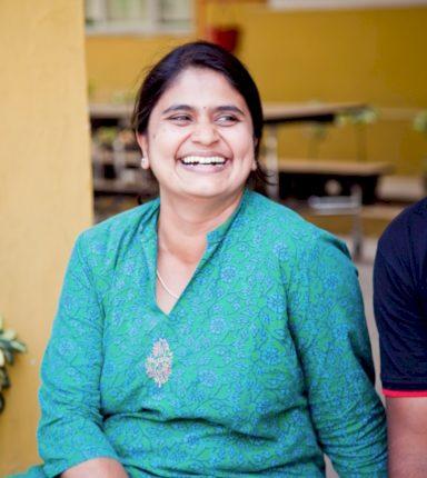 Lakshmi Suresh Primary School Coordinator at KC High Kotturupuram Chennai IGCSE School