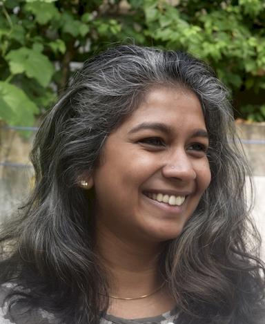 Gayatri Shantaram