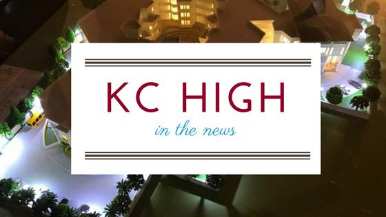 KC High IGCSE Cambridge International School Chennai in the news