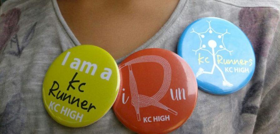 KC High IGCSE Cambridge International School Chennai - iRun Program on July 23, 2017