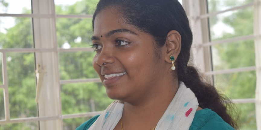 KC High IGCSE Cambridge International School in Chennai IB Candidate School - Krithiga Math Teacher for Middle and High School