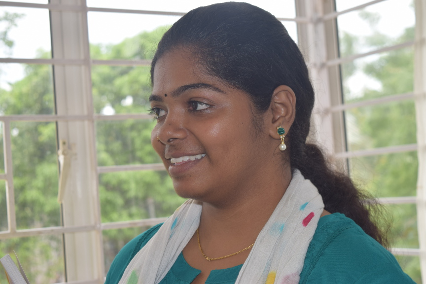 KC High IGCSE Cambridge International School in Chennai IB Candidate School - Krithiga Math Teacher for Middle and High School