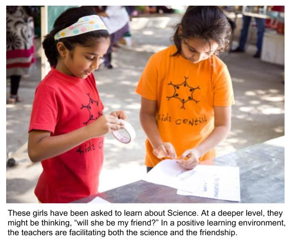 Blog Post by Michael Purcell, Head of School at KC High IGCSE Cambridge International School in Chennai