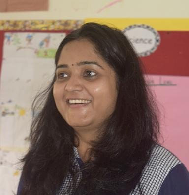 Seshu Chauhan - Grade 2 Primary Teacher at KC High