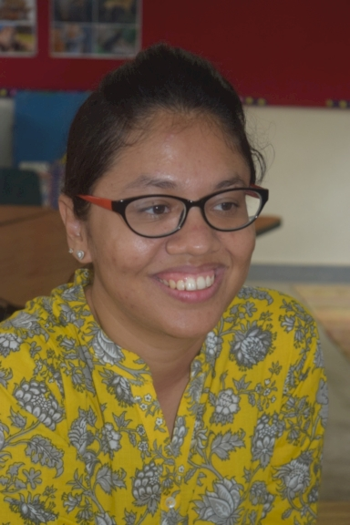 Vidya Bajaj Grade 1 Teacher at KC High
