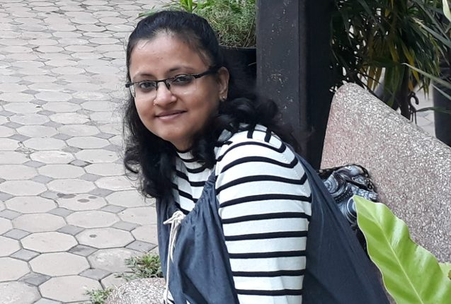 KC High Pre-Primary Teacher Latha rajesh