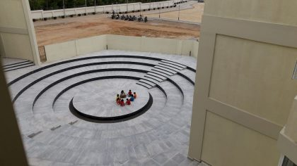 KC High International School Navalur OMR Chennai