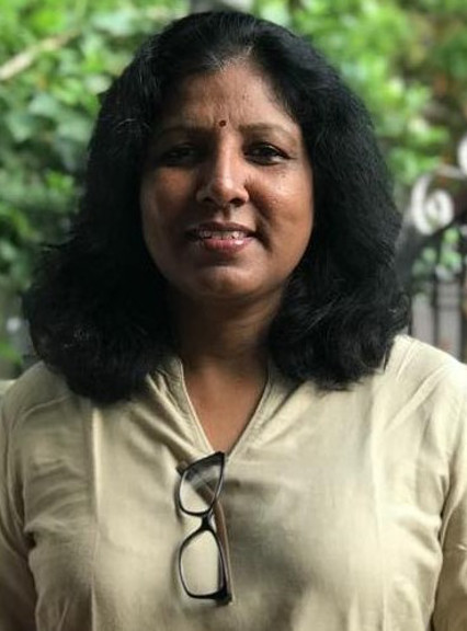 Meera High School Teacher