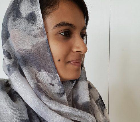 Farasha Mohamed Hanif Middle School Mathematics Teacher