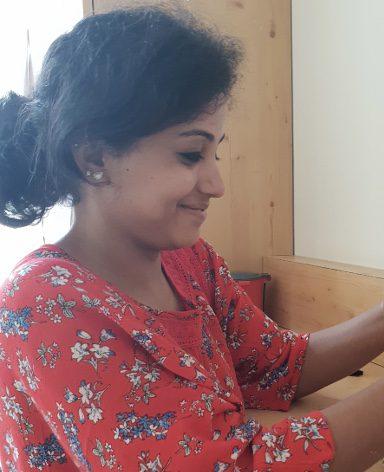 Shreesha Pre-Primary Teacher
