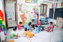KC Kids Central Pre-Prep Ranjith Road Kotturupuram Chennai