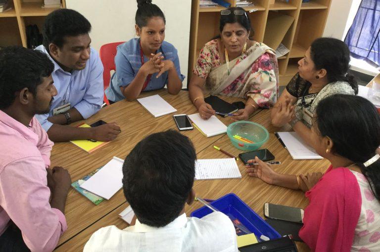 KC High International School Chennai Hosts Cambridge Community Meet 2019