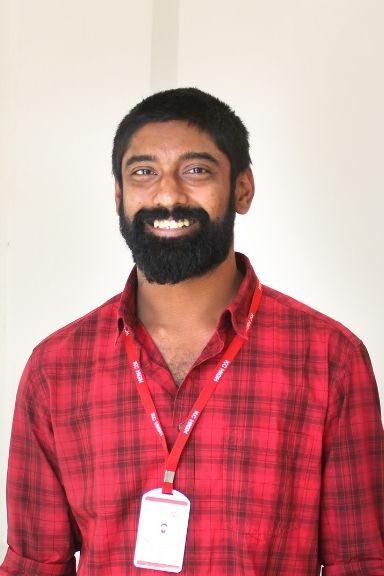 Prashanth - Grade 2 Homeroom Teacher at KC High International School Navalur OMR Chennai
