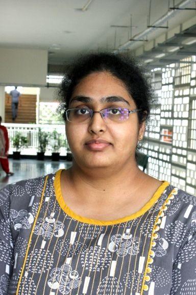 Preethi - Middle & High School Teacher at KC High International School Navalur OMR Chennai