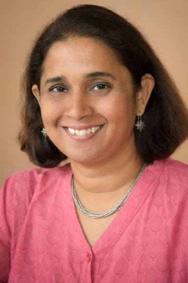 Sharmila Ribeiro - Specialist Teacher at KC High International School Navalur OMR Chennai