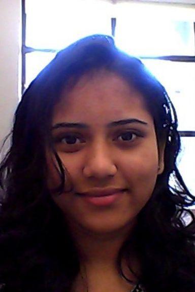 Srujana - French Language Teacher at KC High International School Navalur OMR Chennai