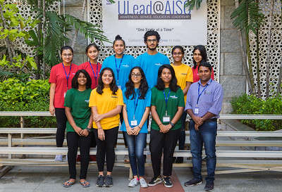 KC High International School Chennai IGCSE IB Diploma Navalur OMR - ULead Conference 2019